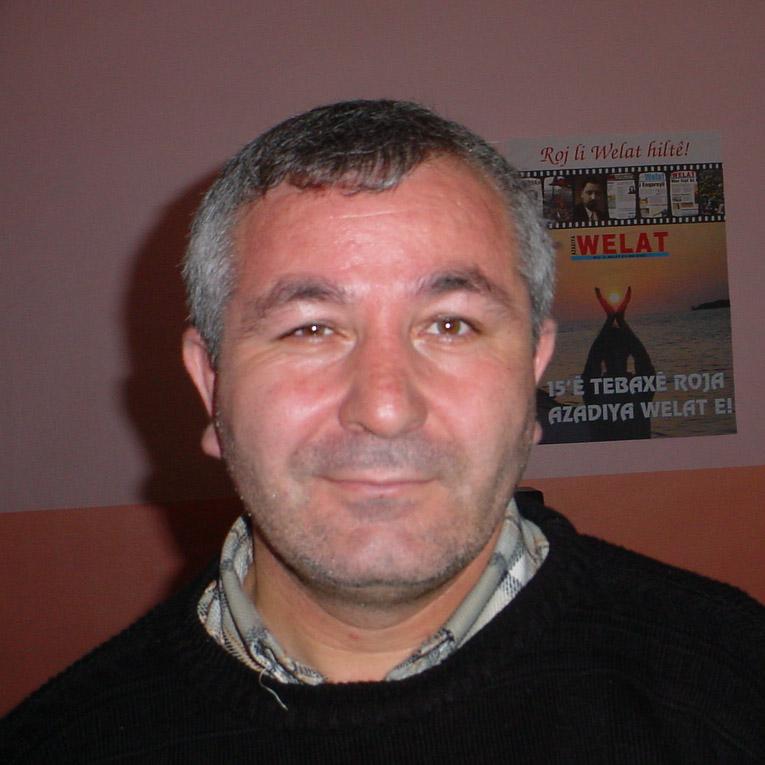 Yaşar Eroğlu