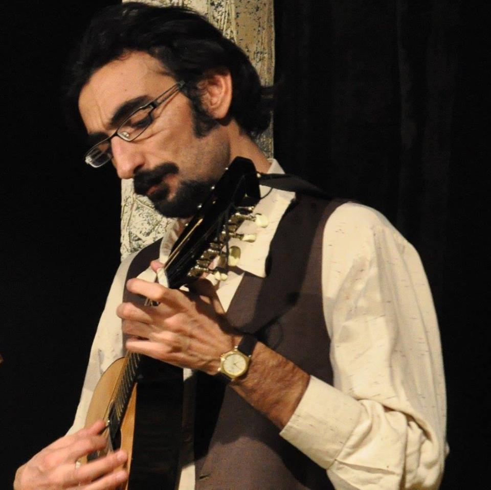 Fatih Marufoğlu