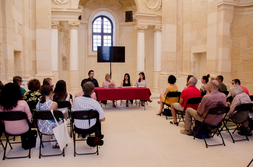 11th Malta Mediterranean Literature Festival